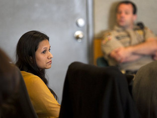 Defense to begin presenting its case Friday in capital murder trial of Shriya Patel