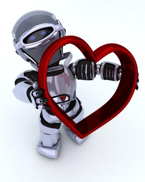 אנושות וטכנולוגיה- יחסי אהבה שנאה