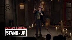 Comedy Central Presenta