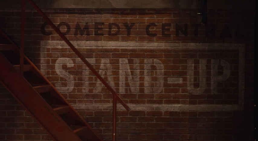 Comedy Central Presenta: Stand Up Comedy