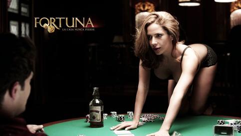Campaña: Fortuna
