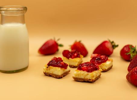 Home Baker Profile: Jaclyn Jo