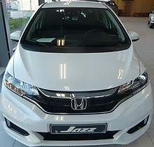 Honda Jazz Comfort automatique