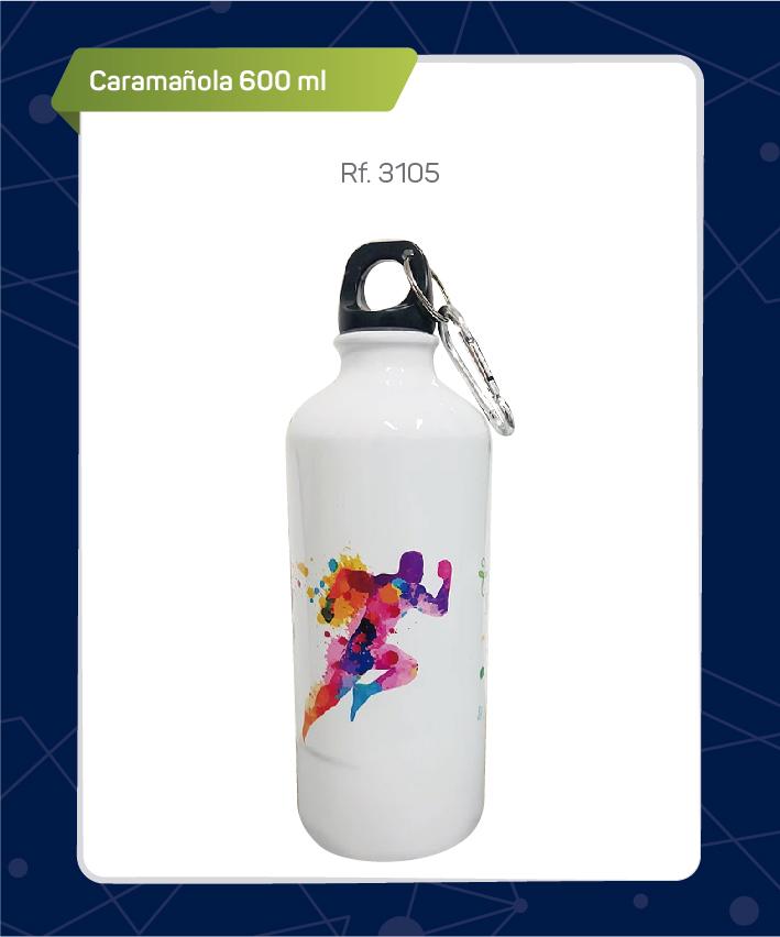 CARAMAÑOLA 600ML