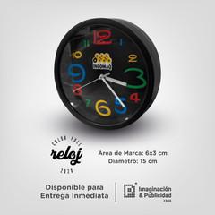 Reloj Full Color