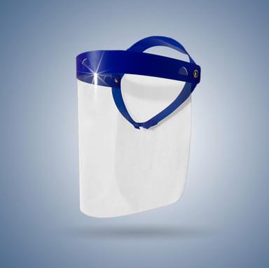 Máscara de Protección Facial ipubMask
