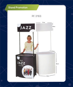 STAND PROMOTION