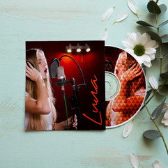 Caratulas de CD's