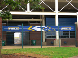 Mocs Home Parking AluPoly