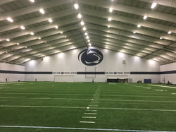 Penn State Indoor Facility
