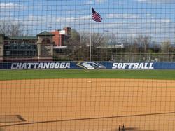 Chattanooga Mocs Softball Complex