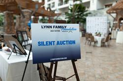 Lynn Family Foundation Silent Auction