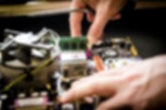 Модернизация компьютерной техники в Энгельсе и Саратове
