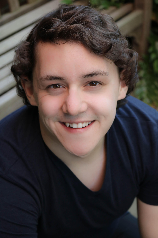 Tyler Cook