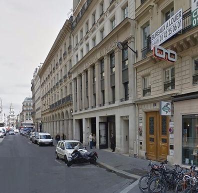 Cabinet d'avocat Major Paris 8