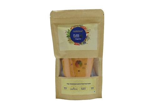 Turmeric Latte Set of Spices - 400gms