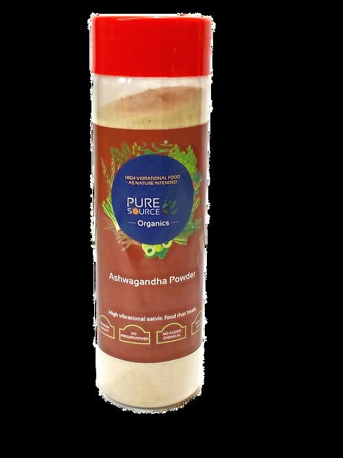Superfood - Herbs - Ashwagandha Powder