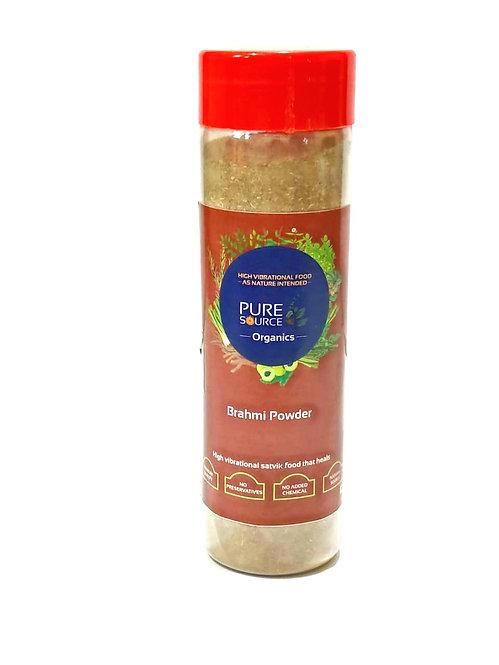 Superfood - Herbs - Brahmi Powder