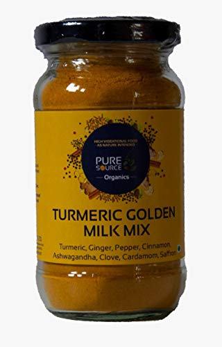 Immunity Booster Turmeric Latte Mix (Golden Milk Mix - 100 GMS)