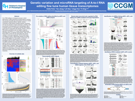 Genetic Variation and microRNA Targeting of A-to-I RNA Editing Fine Tune Human Tissue Transcriptomes