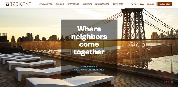 Website & eCommerce Strategy & Development