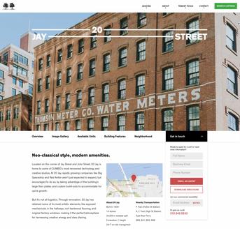 Website & eCommerce Strategy & Developments