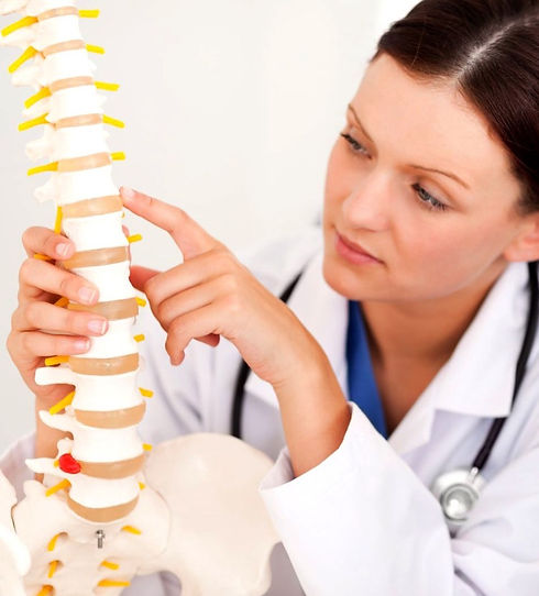 High-Res-Chiropractic-Royalty-Free-Image