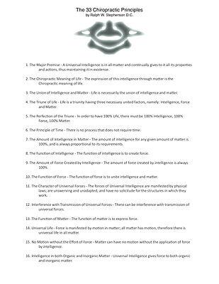 33ChiropracticPrinciples-Stephenson pg.