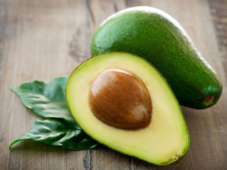 The Amazing Avocado: it's more than just Guacamole...