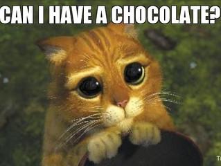 I Love Chocolate...Do You?