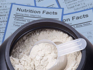 How to Decode the Ingredients On the Back Of Your Protein Powder Translate the jargon and avoid the