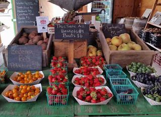 How to Make the Most of Your Farm Basket