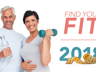 Find Your Fit - Unify Health