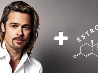 We may not have Brad Pitt to get us through, but we do have The Hormone Cure seminar....