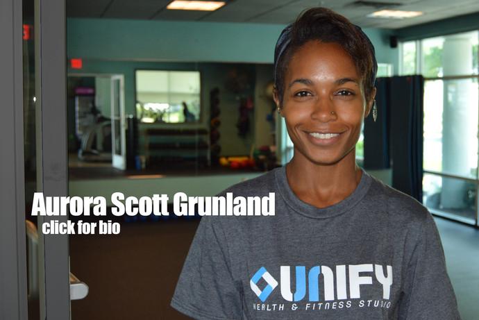 Aurora Scott Grunland