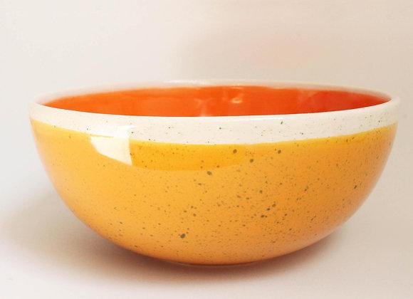 Ensaladera Papaya