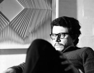 Do not trust your eye: Alberto Biasi & the Optical Revolution