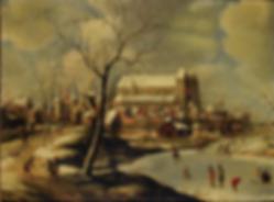 Jan Abrahamsz Beerstraten Melzi Fine Art