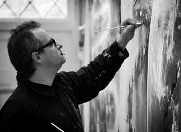 David Breuer Weil Melzi Fine Art