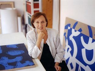 Carla Accardi: an abstract revolution.