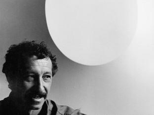 Turi Simeti: shapes and light.