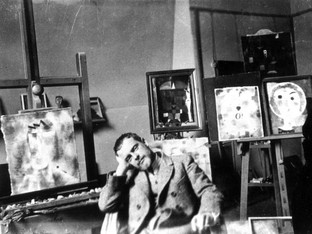 The search for inner art: Paul Klee