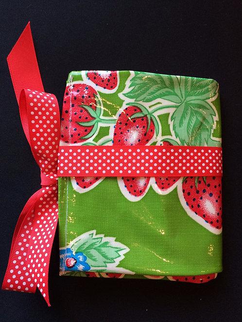 green strawberries restaurant saver