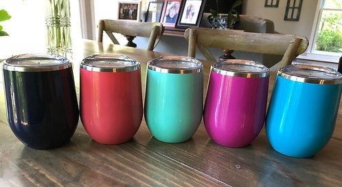 lidded wine cups