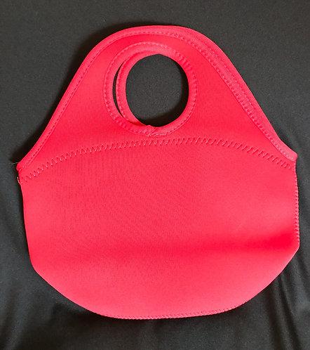neoprene lunch sack