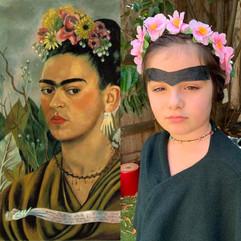 Re-imagining Art Challenge