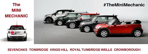 the bmw mini mobile mechanic sevenoaks edenbridge tonbrige kings hill tunbridge wells crowborough uckfield eastbourne brighton