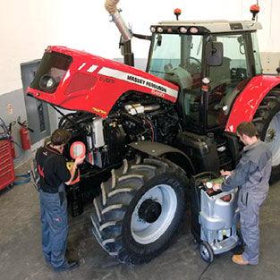 agricultural tractor repairs tonbridge hildenborough sevenoaks