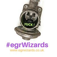 egr valve clogged up, we offer egr valve cleaning in brighton, eastbourne, sevenoaks