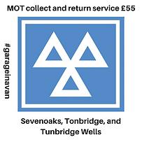 mot's Sevenoaks, Tonbridge, Tunbridge Wells